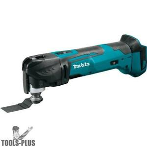Makita Xmt03z 18v Lxt Lithium ion Cordless Multi tool Tool Only New