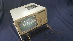 Teledyne Lecroy Lc684dxl 1 5ghz 8gs s 4 ch Color Oscilloscope Pre owned