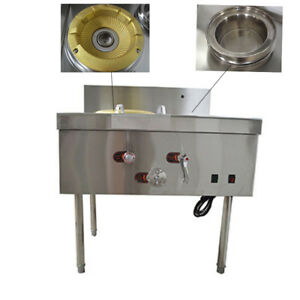 Commercial Gas Stove Insulation Heating Commercial Restaurant Stove Gas Double