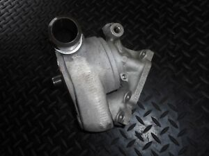03 04 Cobra Mustang Ford Racing 2003 2004 Super Charger Oil Cooler Adapter