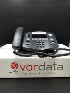 Polycom Ip 670 Sip Voip Business Phone P n 2201 12670 001