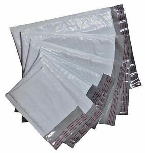 8 5 X 11 Pack Of200 Poly Bubble Mailers Shipping Mailing Padded Bags Envelopes