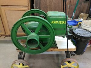 John Deere Hit Or Miss Motor