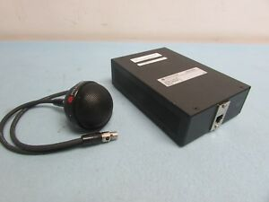 Polycom Hdx Ceiling Microphone b5d Condition Good Pre owned