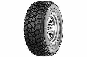 General Grabber Mt Lt265 75r16 E 10pr Bsw 4 Tires