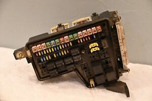 2003 04 Dodge Ram 1500 2500 Tipm Bcm Integrated Power Module Fuse Box Oem