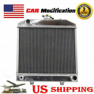 Sba310100031 Tractor Radiator For Ford New Holland Nh 1000 1500 1600 1700 U s