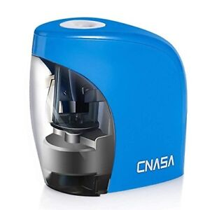 Heavy Duty Electric Pencil Sharpener Cnasa Automatic Sharpener For No 2 And
