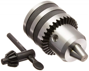 Hhip 1 8 5 8 Inch Jt3 Drill Chuck With Key 3700 0105