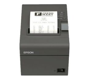 Epson Tm t20ii 062 Thermal Receipt Printer C31cd52062 New