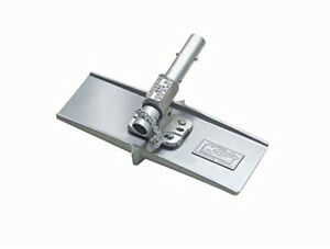 12 In X 8 In Airplane Groover 1 In Bit Out Bracket Concrete Masonry Drywall