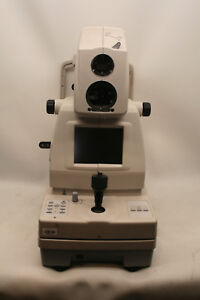 Topcon Trc nw6s Non mydriatic Retinal Camera Optometry
