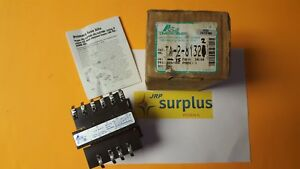 New Acme Transformer Ta 2 81322 Industrial Control Transformer