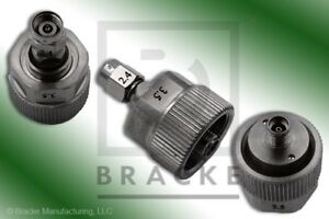3 5mm Female Nmd To 2 4mm Male Adapter Bracke Bm50849