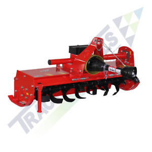 Ts57 Rotary Tiller By Ibex