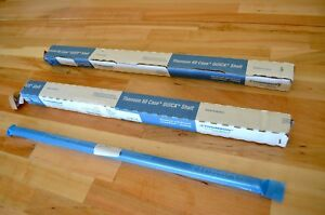 New Lot Of 2 Thomson Qs 12mm X500mm Linear Round Rails 60 Case Quick Shafts Nib