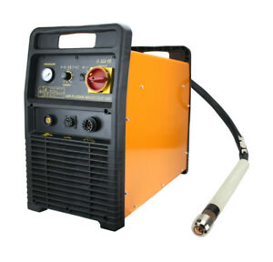 100 Amps Plasma Cutter plasma Power Source For Cnc Cutting Machines 220v 3ph