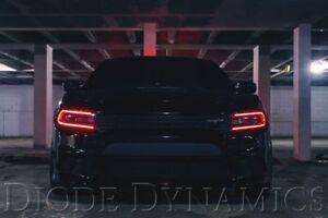 2015 2017 Dodge Charger Rgbw Drl Headlight Led Boards W bluetooth Controller