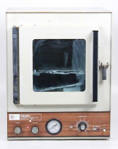 Fisher Isotemp Model 281 Vacuum Oven