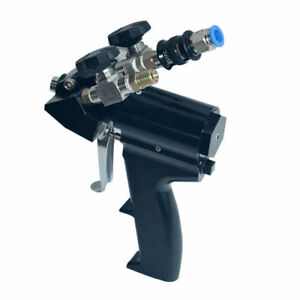 Brand New Polyurethane Pu Foam Spray Gun P2 Air Purge Spray Gun