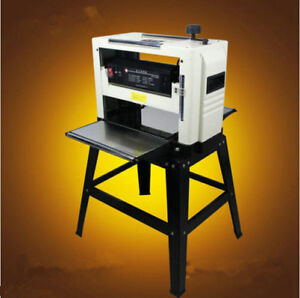Professional 12 1 2 Woodworking Thickness Planer 1500w 220v Tables