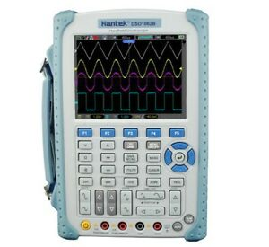 Hantek Dso1062b Handheld Digital Oscilloscope 2ch 60mhz 1gs s Scope Multimeter