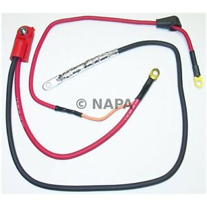 Napa Battery Cable 718193