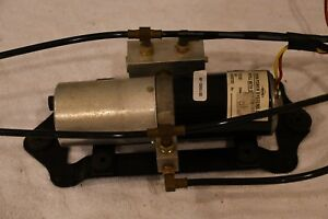 2005 2006 2007 Ford Mustang Convertible Top Roof Hydraulic Motor Pump Oem