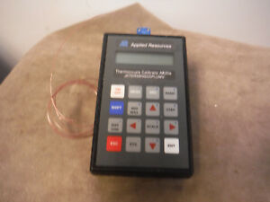 Applied Resources Thermocouple Calibrator Ak20a