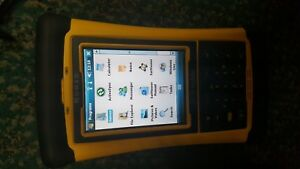 Trimble Nomad Data Collector Surveying Gps Bluetooth N324 Pocket Pc Fast Ship