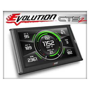 For Ford Dodge Chevy Gmc Edge 85400 Diesel Evolution Cts2 Performance Tuner