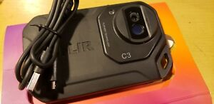 Flir C3 Compact Thermal Imager Includes Wi fi Ability