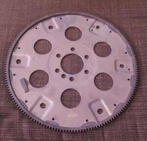 Chevy 350 Flywheel Oem New And Used Auto Parts For All Model