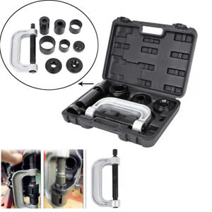 4 In 1 Ball Joint Service Auto Tool Kit 2wd 4wd Car Repair Installer Remover
