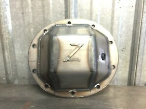 Dana 35 Hd Differential Cover Free Shipping