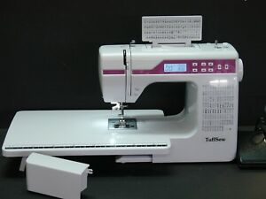 Industrial Strength Sewing Machine Heavy Duty Upholstery Leather walking Foot