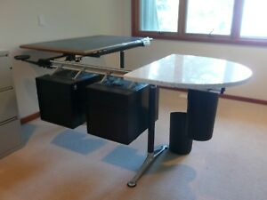 Prototype Bruce Burdick Herman Miller Desk