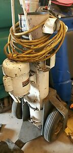 Hilco Hyflow Oil Filter Hydraulic Power Unit Wood Splitter Project 3 4 Hp 115v