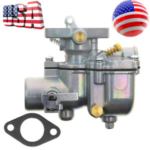 New Carburetor Carb F 251234r91 Ih Farmall Tractor Cub 154 184 185 C60 251234r92