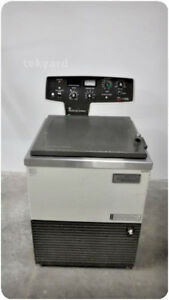 Damon Iec Dpr 6000 Refrigerated Centrifuge 139713