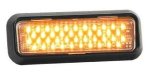 Cdlxt 121 aa Thin Auxilary Led Light Made To Fit Caterpillar Industrial Models