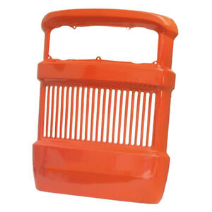 677825a Front Grille For Allis Chalmers 5040 5045 5050 72088526