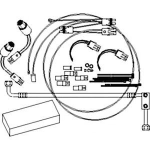 Re203465 Thermal Fuse Removal Kit For John Deere Jd Tractor 4030 4040