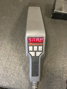 Snap On Timing Light Tach Computerized Mt2261a