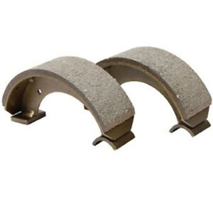 Brake Shoes Ford 1710 1300 1500 1310 1510 83921592