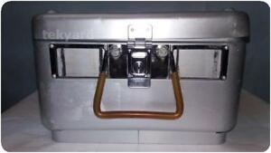 Stainless Steel Sterilization Container 211852