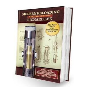 Lee Reloading Manual (2nd Edition)