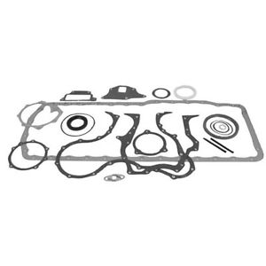 Ecpn6a008aa New Ford New Holland Tractor Lower Gasket Kit 7810 7840 7910 8000