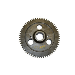 At15155 New Final Drive Bull Gear For John Deere Dozer 420 430 Am2135t M211t