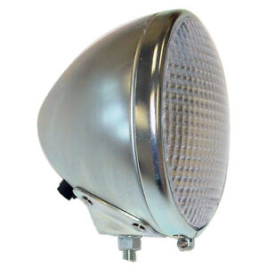 O9668ab Complete Headlight Assm For Case ih Tractor Models 400 401